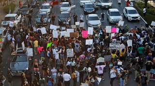 Protests Spread To More American Cities In Response To Death Of George Floyd