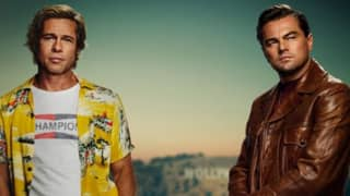 The Trailer For Once Upon A Time In Hollywood Has Been Released