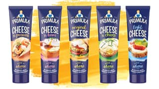Supermarkets Urgently Recall Primula Cheese Products Over Contamination Fears
