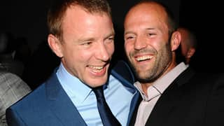 ​Guy Ritchie And Jason Statham Are Making Their First Movie Together In 15 Years