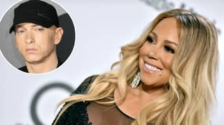 Someone Hacked Mariah Carey's Twitter Account And Tweeted About Eminem's Penis
