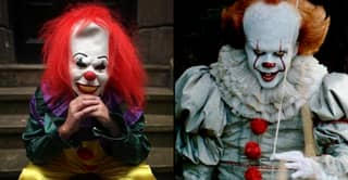 Two Teens Left Terrified After They Were 'Chased By Clown With Bat'