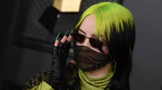Billie Eilish Has Asked YouTubers To Stop Impersonating Her