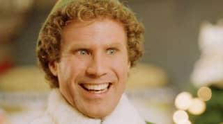Will Ferrell Explains Secret Elf Joke Hidden In Netflix Eurovision Movie