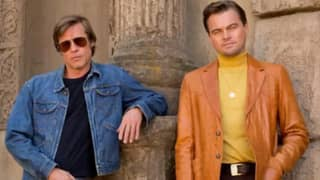 Once Upon A Time In Hollywood Wins Best Motion Picture At Golden Globes