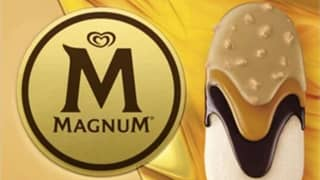 Streets Has Just Launched A 'Caramilk Flavoured' Magnum Across Australia