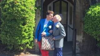 27-Year-Old Who Married 81-Year-Old Priest Says He's Looking For 'New Love'
