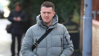 Tommy Robinson Flees To Spain To Protect Family After Alleged Arson