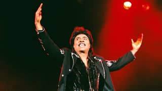 Rock 'N' Roll Star Little Richard Has Died Aged 87