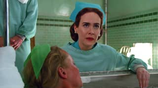 First Look At Sarah Paulson In Ratched, One Flew Over The Cuckoo Nest Origin Story