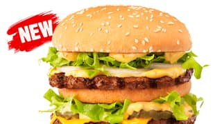 Hungry Jack's Takes Cheeky Swipe At McDonald's Amid Court Battle Over The Big Jack Burger
