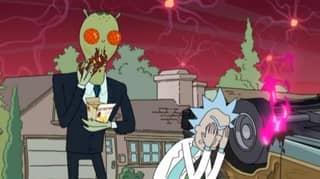 'Rick And Morty' Creator To Get A Jug Of Szechuan Sauce From McDonald's
