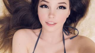 Belle Delphine Says Her YouTube Account Was Terminated 'Without Warning' Over 'Sexual Content'
