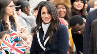Meghan Markle 'Kidnapped' By The SAS To Prepare Her For Royal Life