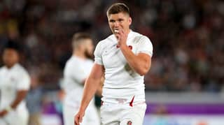 England Have Lost Against South Africa In The Rugby World Cup Final