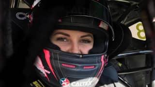 Female Australian Supercar Driver Renee Gracie Launches Adult Film Star Career