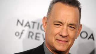 Tom Hanks Voted Number One Celebrity That Should Run For President