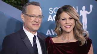 Tom Hanks Says Coronavirus Made Him Feel Like His Bones Were 'Made Of Soda Crackers'