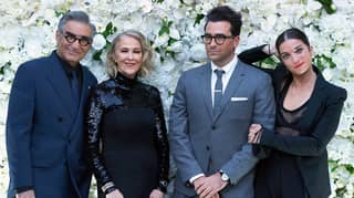 A Schitt's Creek Movie Could Soon Be Made After The Show's Massive Emmy Success