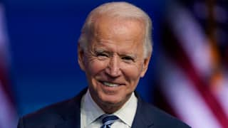 Joe Biden Says Donald Trump Is An 'Embarrassment' For Not Conceding US Election Defeat