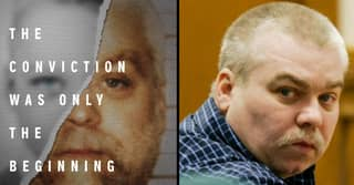 'Making A Murderer Part 2' Trailer Drops And Reveals Massive Hole In Original Case
