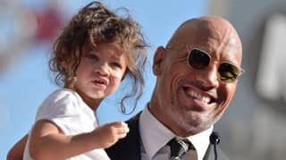 Dwayne 'The Rock' Johnson Thanks Medics For Helping His Baby Daughter