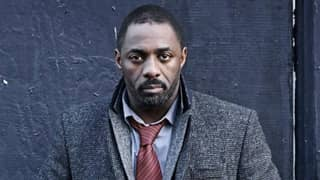 Idris Elba Says Film Version Of Luther Is Very Close To Happening