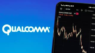 Samsung And Apple Customers Could Get £30 Pay-Out Over Claims Qualcomm Hiked Prices