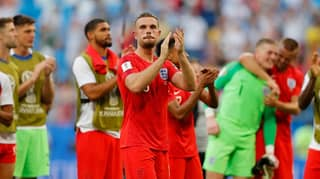 Jordan Henderson Should Be Fit To Play For England Tomorrow