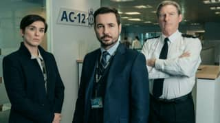 BBC Confirms Line Of Duty Series 6 Will Air By The End Of March 2021
