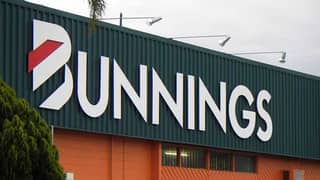 Woman Horrified After Her Dog Was 'Severely Injured' On Escalator At Bunnings Store
