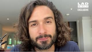 Joe Wicks Says People Shouldn't Be Concerned About Returning To Gyms When They Re-Open