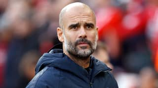 Pep Guardiola Reveals Wife And Children Were Caught In Manchester Arena Attack