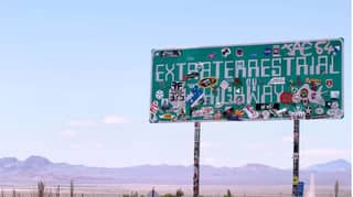 A Vlogger Has Created A Storm Area 51 Video Game