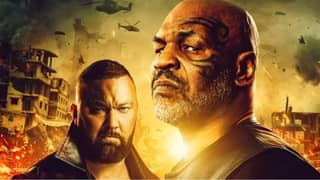 Mike Tyson And Game Of Thrones' The Mountain Fight In New Film Trailer