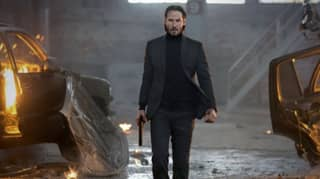 Details Have Been Leaked About 'John Wick 3' Ahead Of Filming Next Month