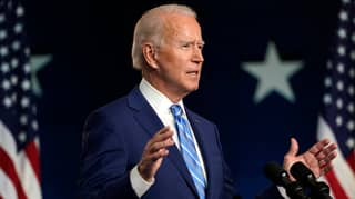 Joe Biden Officially Wins Michigan In US Presidential Election
