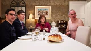 Fans Worry That Last Night's Episode Of Friday Night Dinner Was Last One Ever