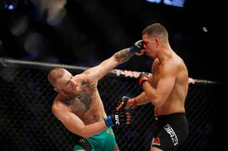 Conor McGregor Reveals Why He Lost All Respect For Nate Diaz