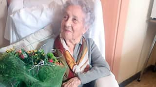 113-Year-Old Woman In Spain Thought To Be Oldest Coronavirus Survivor
