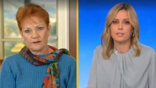 Pauline Hanson Dumped By Channel 9 As A Regular Contributor Due To Melbourne Tower Comments