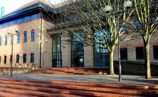 Paedophile With 137,000 Pictures Of Children Spared Jail So He Can Start A Family