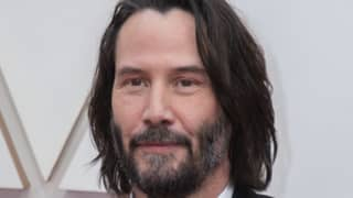 Keanu Reeves Is Auctioning Off A One-To-One Zoom Call For Charity