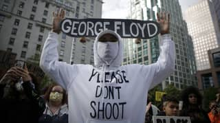 Australian Protest About George Floyd Has Been Cancelled Due To Safety Concerns