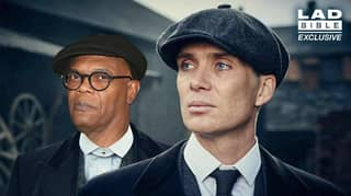 Samuel L. Jackson Wants To Be In Peaky Blinders And Luther