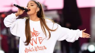 Petition Calls For Ariana Grande To Be Given The Freedom Of Manchester