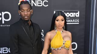 Cardi B Says She's 'Not Shed One Single Tear' Since Filing For Divorce From Husband Offset