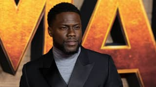 Kevin Hart To Feature In Six-Part Netflix Documentary About His Life