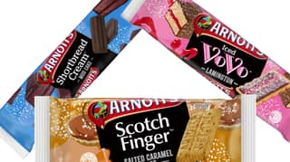 Arnott's Is Releasing A New Range Of Dessert-Inspired Biscuits