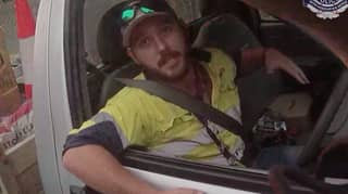 Man Who Fought Deadly Snake While Doing 123km/h On Aussie Highway Has Been Sacked